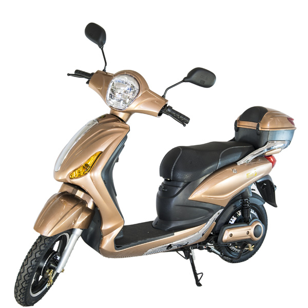 Kontio e-scooter